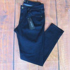 Just Black Brand Skinny Jeans Size 30 Petite
